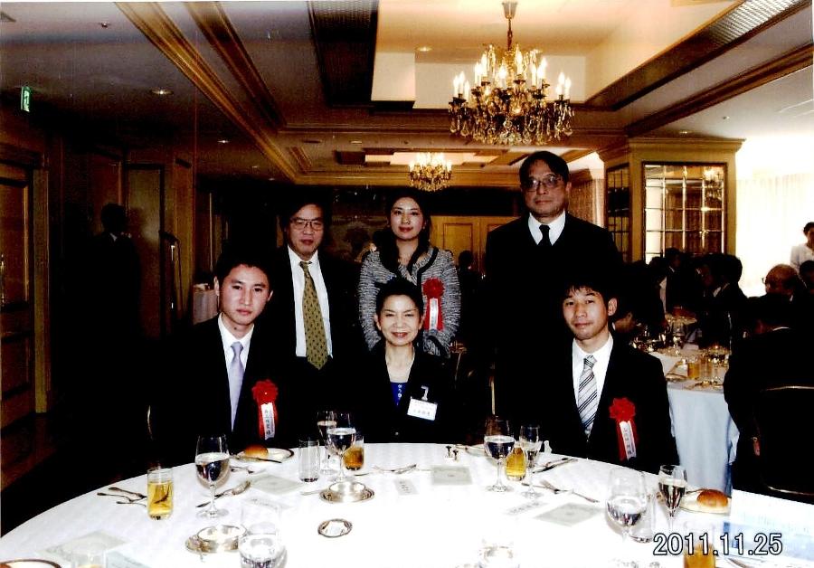 北澤式文 - JapaneseClass.jp